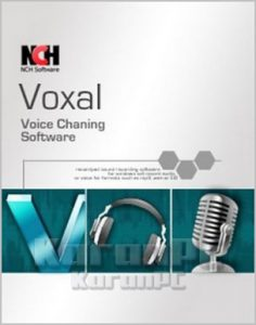 voxal voice changer 2.0 key
