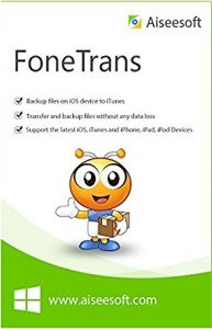 FoneTrans 8.3.32 Cracked By Abo Jamal