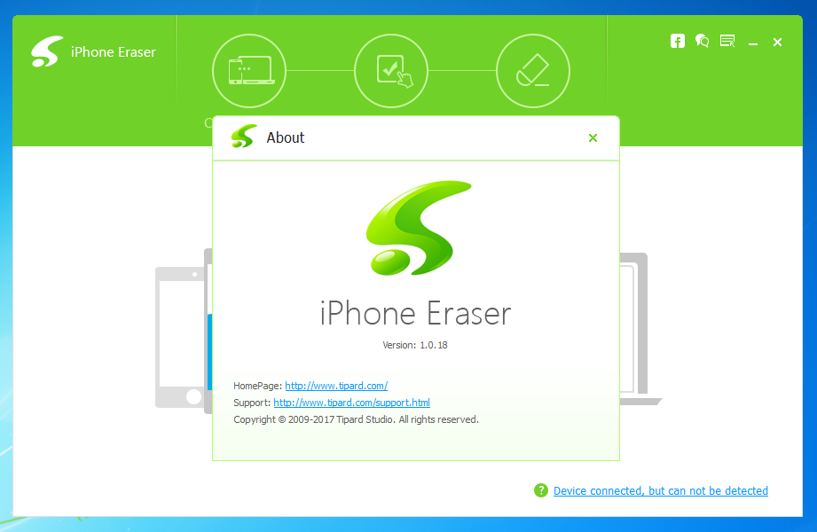 iPhone Eraser v1 0 18 Cracked By Max - Ma-x Group