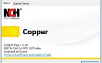 Copper Point of Sales v2.0 Cracked By Abo Jamal