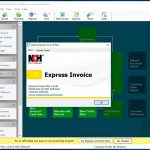 Express Invoices 6.0.0 Cracked By Abo jamal