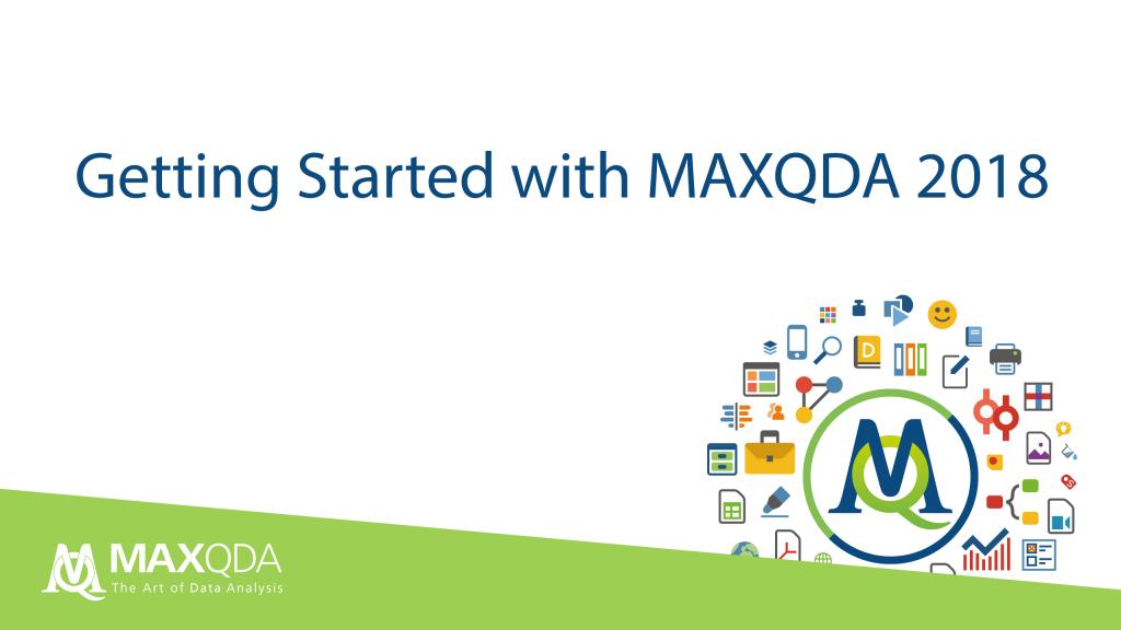 MAXQDA 2018 Analytics Pro Cracked By Abo Jamal