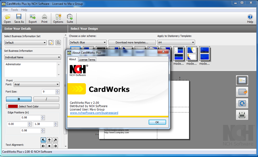 Cardworks plus v200 fixed crack by max ma x group reheart Image collections