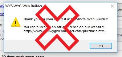webbuilder14.0.4 Cracked By Abo Jamal _Fixed