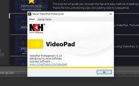VideoPad Video Editor v6.10 Cracked By Abo Jamal
