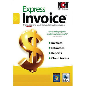 nch software express invoice keygen