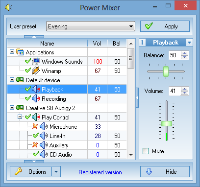 Power Mixer 4.0 Cracked by Abo Jamal