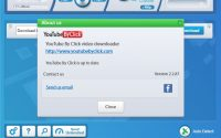 YouTube ByClick v2.2.87 Cracked By Abo Jamal