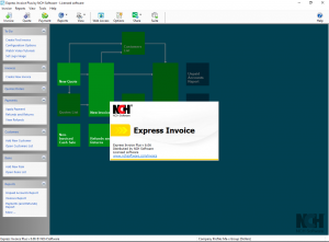 express invoice invoicing software crack