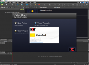 VideoPad Video Editor Pro v6 21 Cracked By Max - Ma-x Group