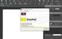 DrawPad Graphic Editor v5.15 Cracked By Abo Jamal