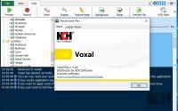 Voxal Voice Changer V4.00 Cracked By Abo jamal