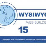 WYSIWYG Web Builder 15 cracked by Abo jamal