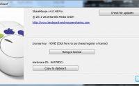 ShareMouse 4.0.48 Cracked By Abo Jamal