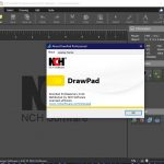 DrawPad Graphic Editor v6.02 Cracked By Abo Jamal