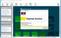 Express Invoice Invoicing v7.25 Cracked By Abo jamal