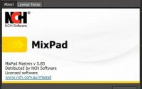 MixPad v5.85 Cracked By Abo Jamal