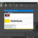 ClickCharts v5.12 Cracked By Abo Jamal