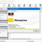 MoneyLine v3.02 Cracked by Abo Jamal