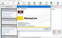 MoneyLine v3.02 Cracked by Abo Jamal
