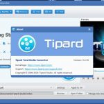Tipard Total Media Converter v9.2.30 Cracked By Abo Jamal
