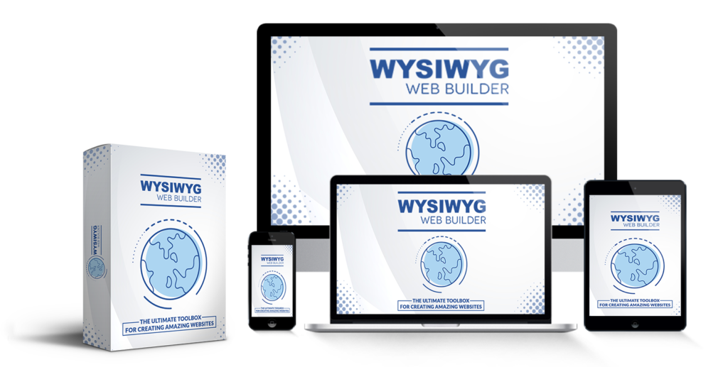WYSIWYG Web Builder 16 Cracked By Abo Jamal