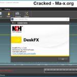DeskFX Audio Effect Processor v2.02 Cracked By Abo Jamal